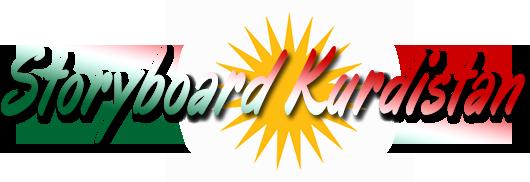Storyboard Kurdistan Logo